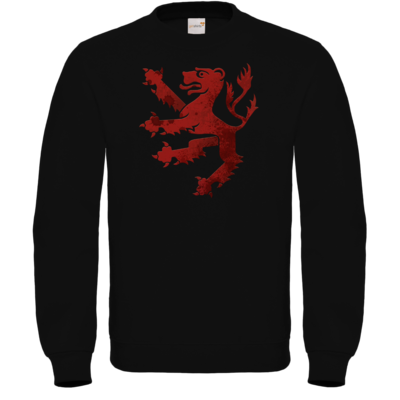Motiv: Sweatshirt FAIR WEAR - Götter - Rondra - Symbol