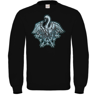 Motiv: Sweatshirt FAIR WEAR - Götter - Ifirn - Symbol