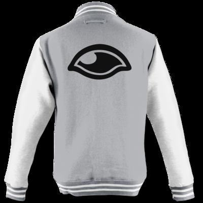 Motiv: College Jacke - Logos - Das Schwarze Auge