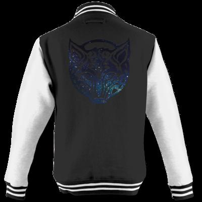 Motiv: College Jacke - Götter - Phex - Symbol