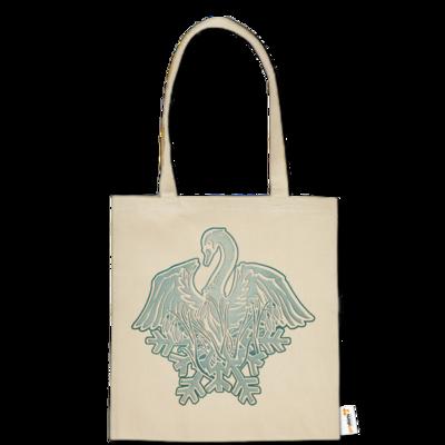 Motiv: Baumwolltasche - Götter - Ifirn - Symbol