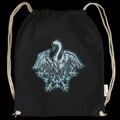 Motiv: Cotton Gymsac - Götter - Ifirn - Symbol
