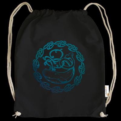Motiv: Cotton Gymsac - Götter - Swafnir - Symbol