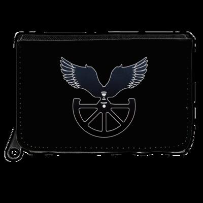 Motiv: Geldboerse - Götter - Boron - Symbol