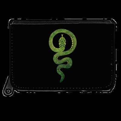 Motiv: Geldboerse - Götter - Hesinde - Symbol