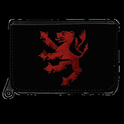 Motiv: Geldboerse - Götter - Rondra - Symbol