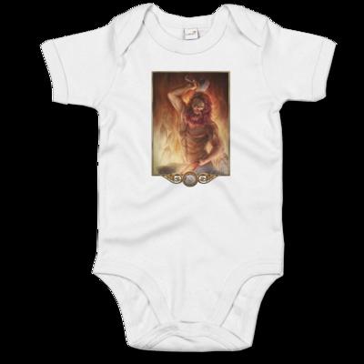 Motiv: Baby Body Organic - Götter - Ingerimm
