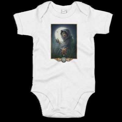 Motiv: Baby Body Organic - Götter - Phex