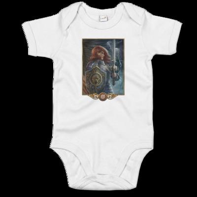 Motiv: Baby Body Organic - Götter - Rondra
