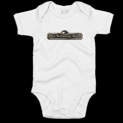 Motiv: Baby Body Organic - Logos - Schriftzug Das Schwarze Auge