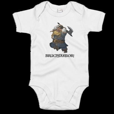 Motiv: Baby Body Organic - Let's Plays - Bokklawash Bruchfaktor - Chibi