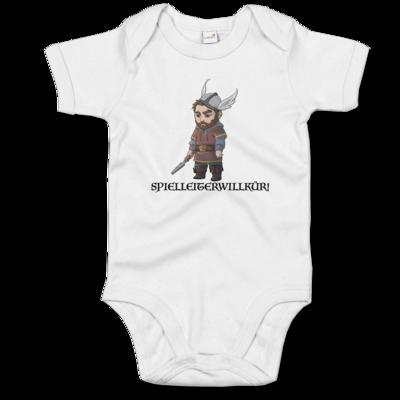 Motiv: Baby Body Organic - Let's Plays - Nubor Spielleiterwillkür - Chibi