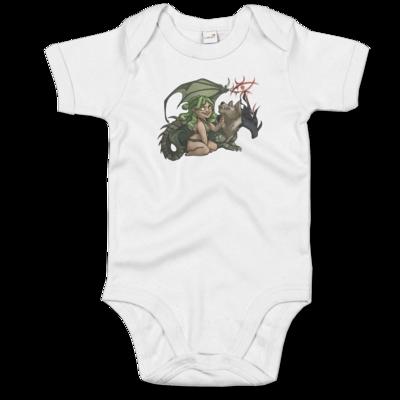 Motiv: Baby Body Organic - Dämonen Chibi - Asfaloth