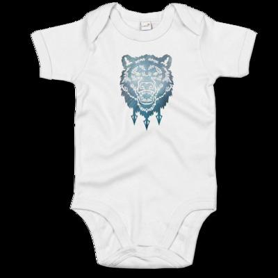 Motiv: Baby Body Organic - Götter - Firun - Symbol