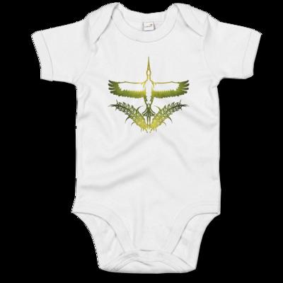 Motiv: Baby Body Organic - Götter - Peraine - Symbol