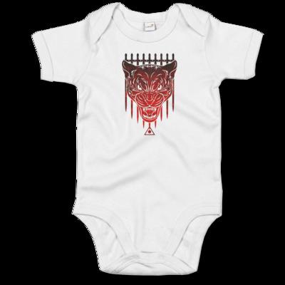 Motiv: Baby Body Organic - Götter - Kor - Symbol