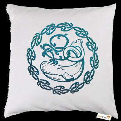 Motiv: Kissen - Götter - Swafnir - Symbol