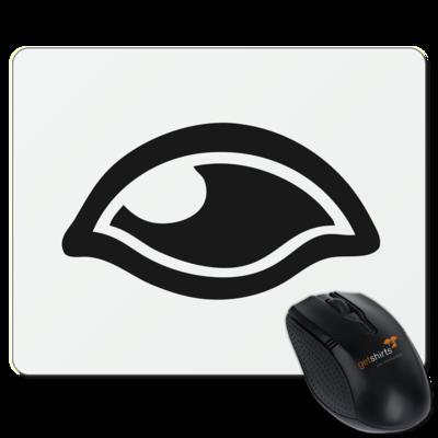 Motiv: Mousepad Textil - Logos - Das Schwarze Auge