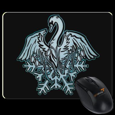 Motiv: Mousepad Textil - Götter - Ifirn - Symbol