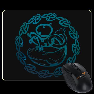 Motiv: Mousepad Textil - Götter - Swafnir - Symbol