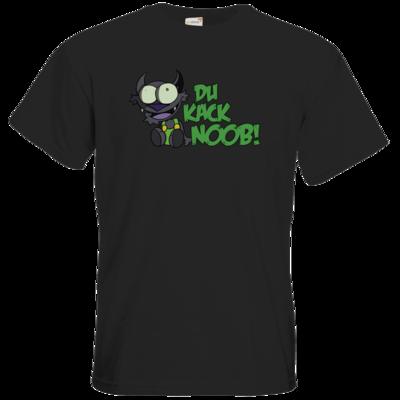Motiv: T-Shirt Premium FAIR WEAR - Noergelbecher