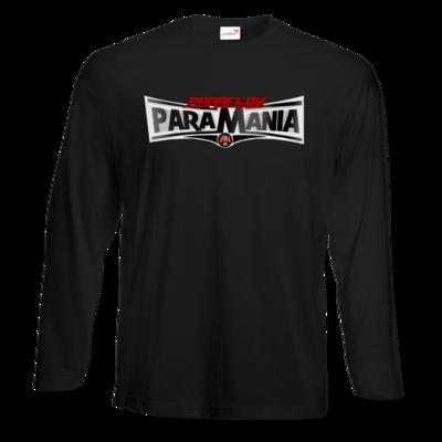 Motiv: Exact 190 Longsleeve FAIR WEAR - Paramania