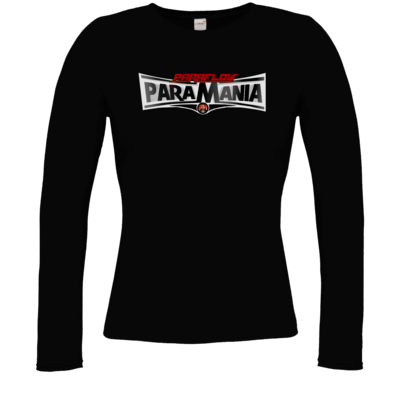 Motiv: Longsleeve Damen FAIR WEAR - Paramania