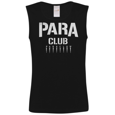Motiv: Athletic Vest FAIR WEAR - Paraclub