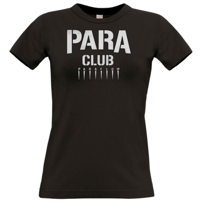 Motiv: T-Shirt Damen Premium FAIR WEAR - Paraclub