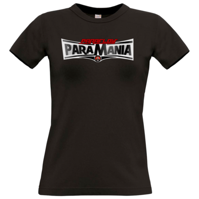 Motiv: T-Shirt Damen Premium FAIR WEAR - Paramania
