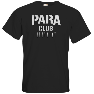 Motiv: T-Shirt Premium FAIR WEAR - Paraclub