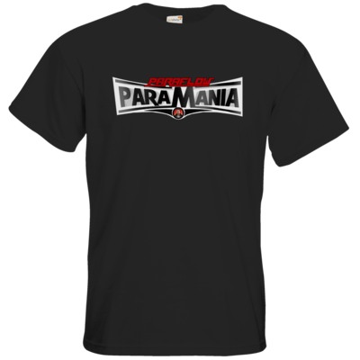 Motiv: T-Shirt Premium FAIR WEAR - Paramania