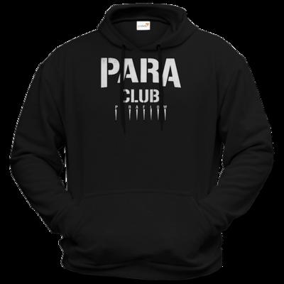 Motiv: Hoodie Premium FAIR WEAR - Paraclub