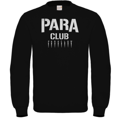 Motiv: Sweatshirt FAIR WEAR - Paraclub