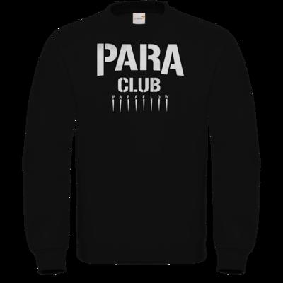 Motiv: Sweatshirt FAIR WEAR - Paraclub