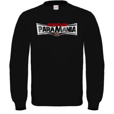 Motiv: Sweatshirt FAIR WEAR - Paramania
