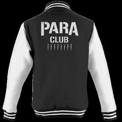 Motiv: College Jacke - Paraclub