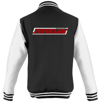 Motiv: College Jacke - Logo