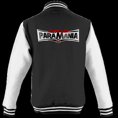 Motiv: College Jacke - Paramania