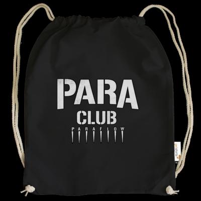 Motiv: Cotton Gymsac - Paraclub