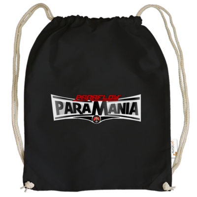 Motiv: Cotton Gymsac - Paramania