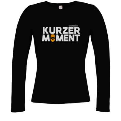 Motiv: Longsleeve Damen FAIR WEAR - Kurzer Moment