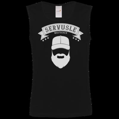 Motiv: Athletic Vest FAIR WEAR - Servusle