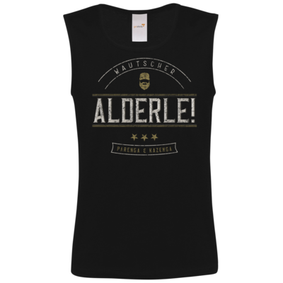 Motiv: Athletic Vest FAIR WEAR - Alderle