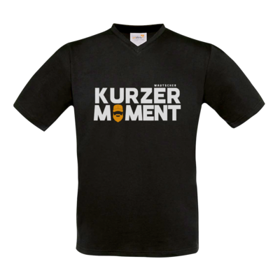 Motiv: T-Shirt V-Neck FAIR WEAR - Kurzer Moment