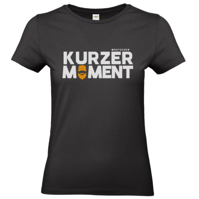 Motiv: T-Shirt Damen Premium FAIR WEAR - Kurzer Moment