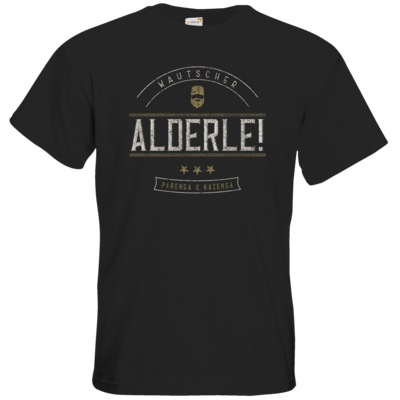 Motiv: T-Shirt Premium FAIR WEAR - Alderle