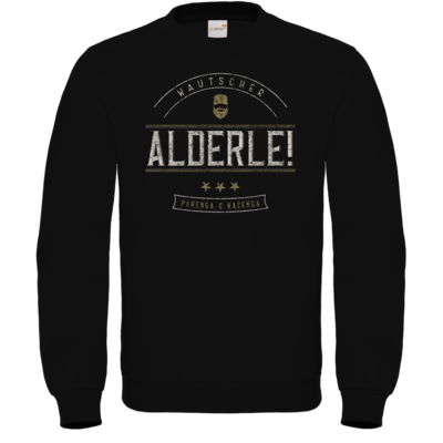 Motiv: Sweatshirt FAIR WEAR - Alderle
