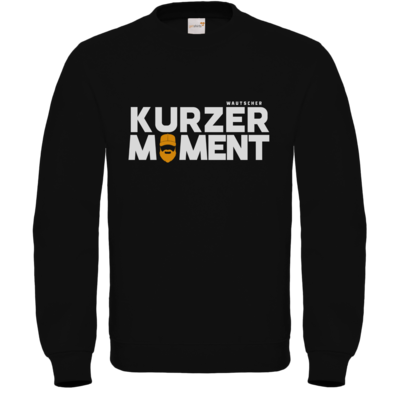 Motiv: Sweatshirt FAIR WEAR - Kurzer Moment