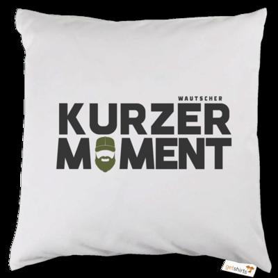 Motiv: Kissen - Kurzer Moment